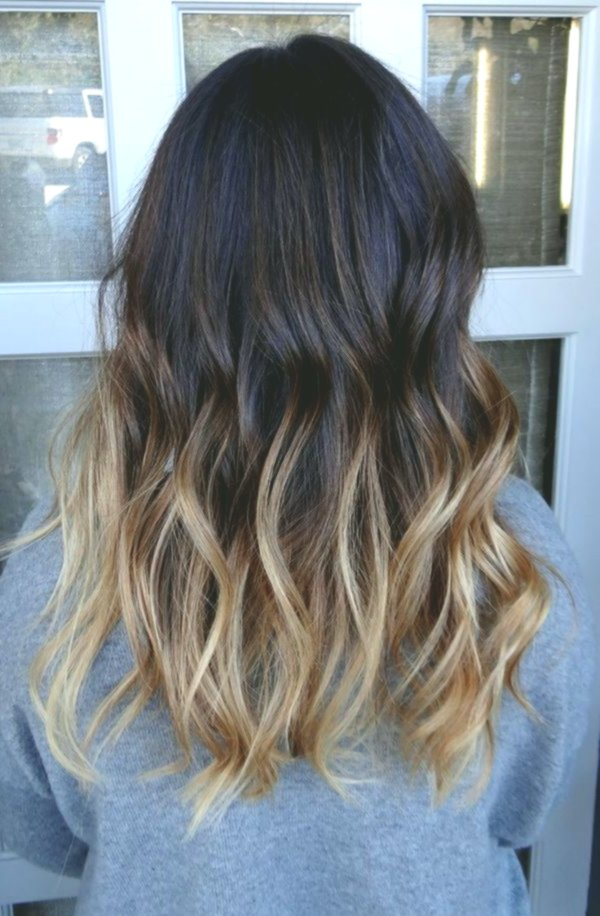 contemporary hairstyles ombre photo-Inspirational hairstyles ombre design