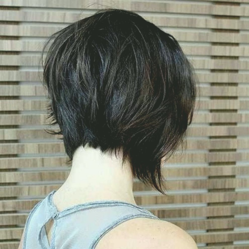 incredible hairstyle front short back long ideas-elegant hairstyle front short back long architecture