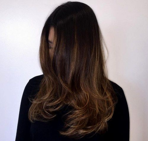 lovely hair brown inspiration - unique hair brown construction