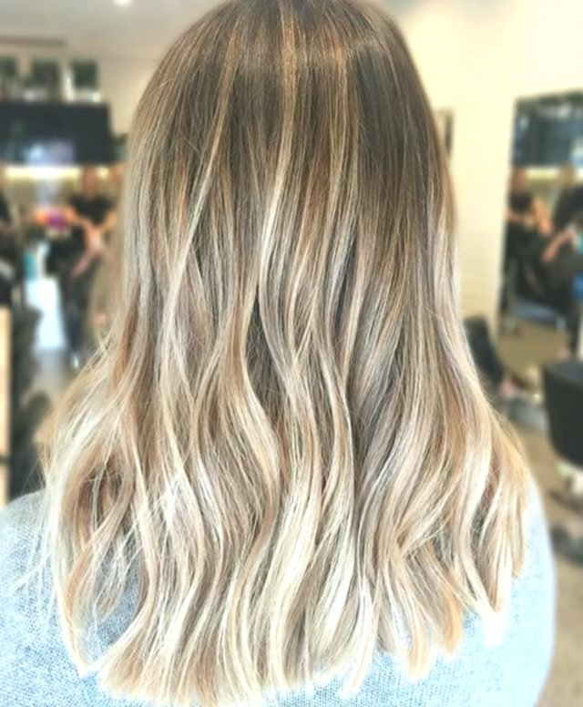 New Balayage Blonde Hair Décor Amazing Balayage Blonde Hair Picture
