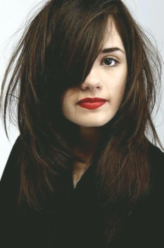 Lovely Dyed Hair Architecture-Finest Dyed Hair Models
