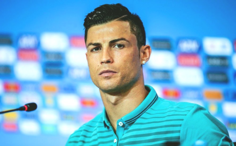 unique ronaldo haircut photo-Cute Ronaldo haircut ideas