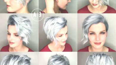 Photo of 30 Cute Pixie Cuts: Short Hairstyles for Oval Faces
