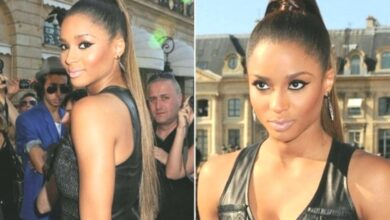 Photo of Ciara Hair & Hairstyles – Colors & Styles 2020