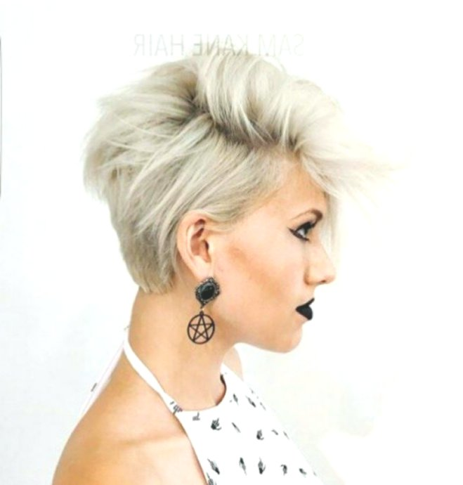 fancy hair color silverblue inspiration-new hair color silverblond photo