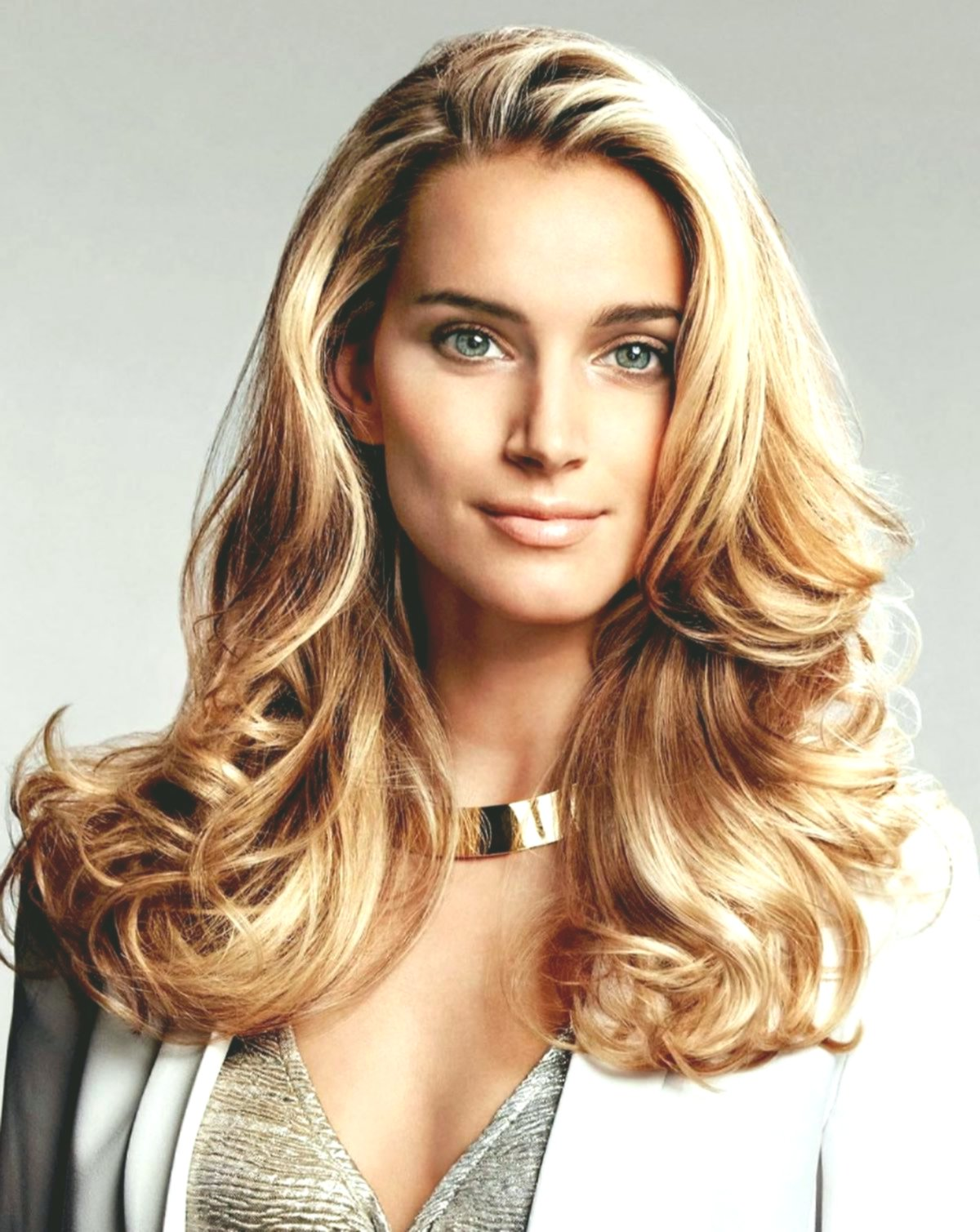 fantastic hairstyles waves photo picture-elegant hairstyles waves collection