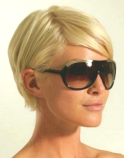 contemporary short hairstyles ladies round face model-finest short hairstyles ladies round face pattern