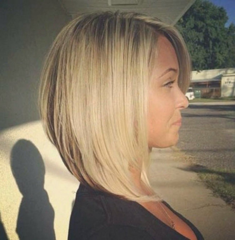 Contemporary Bob For Fine Hair Photo - Awesome Bob For Fine Hair Models