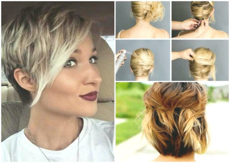 beautiful braided hairstyles for short hair image-Fascinating braided hairstyles for short hair wall