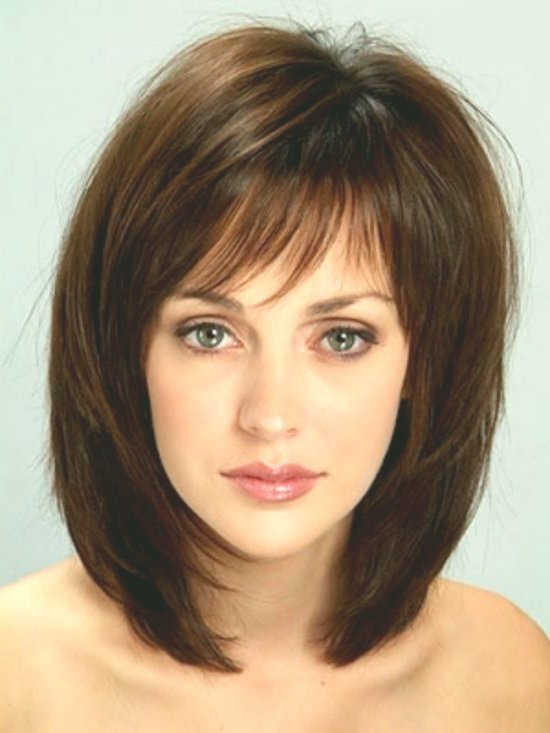 Excellent hairstyles medium-length photo-Incredible hairstyles Medium-length Tiered concepts