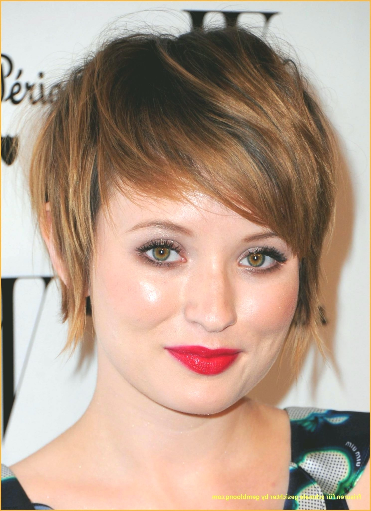 Fancy Short Hairstyles for Women's Collection-Superb Short Hairstyles For Women Photography