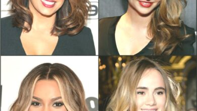 Photo of Celebrity Balayage hair colors that you will adore