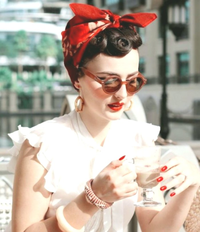 Excellent Hairstyles Rockabilly Picture Fancy Hairstyles Rockabilly Layout