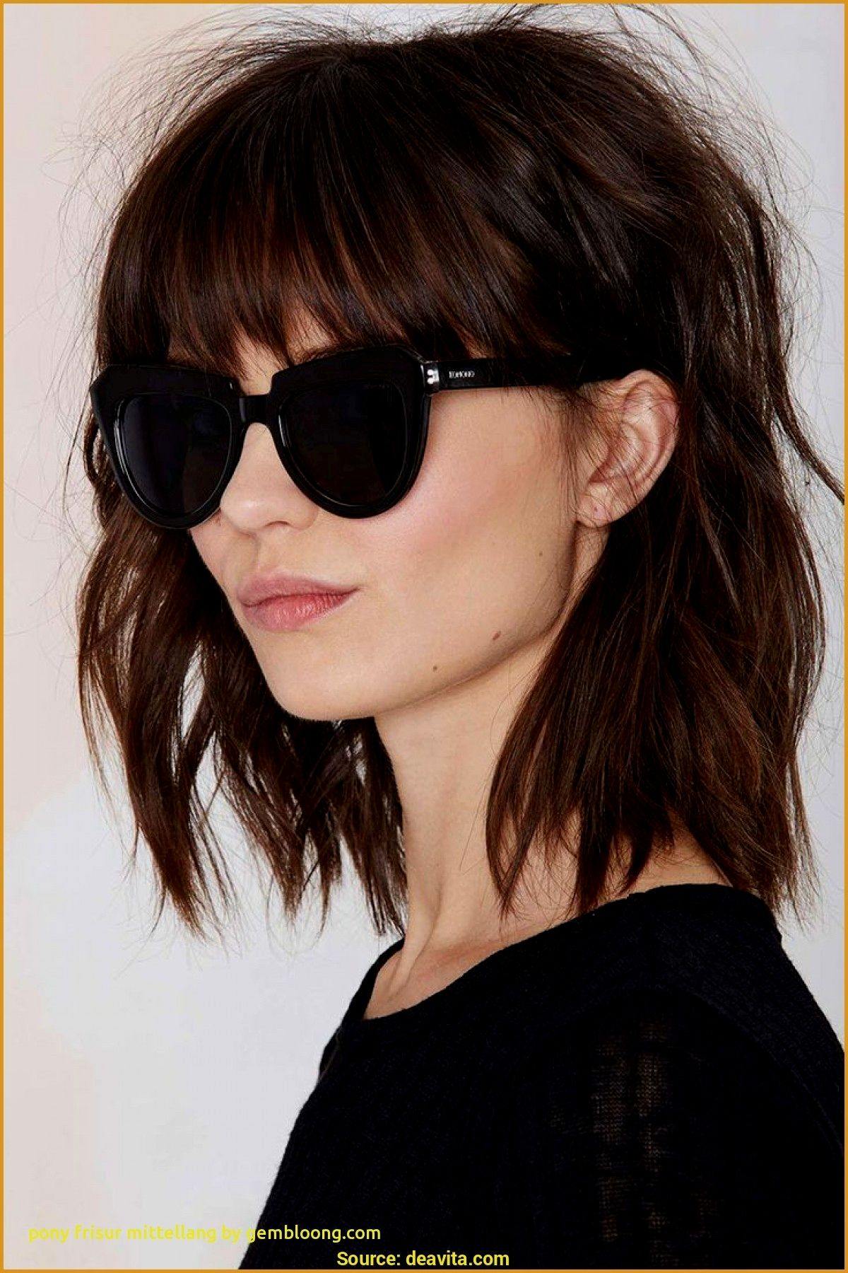 unique current hairstyles foto-Cool Current Hairstyles Image