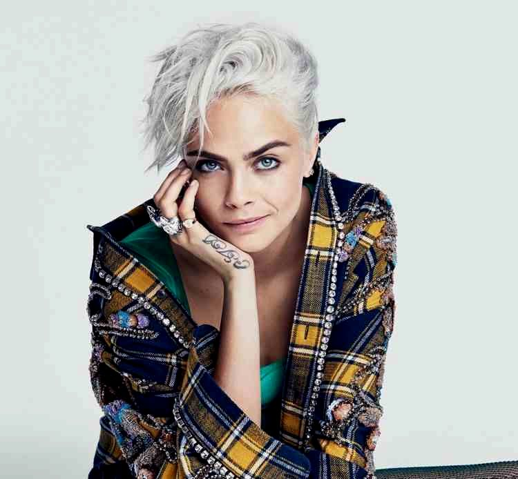 excellent fashionable short hairstyles foto-Fancy Fashionable short-hairstyles architecture