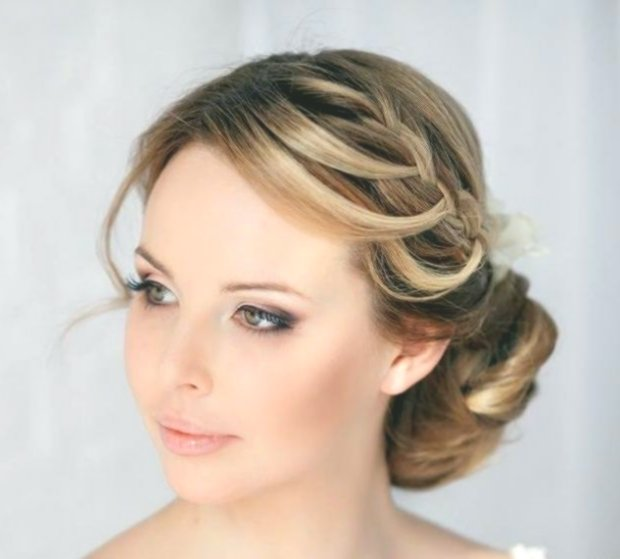 modern hairstyles for a wedding inspiration - beautiful hairstyles for a wedding gallery