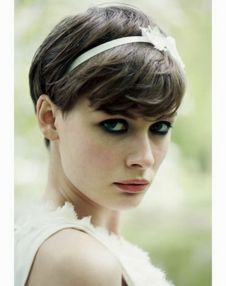 Amazing awesome short hair bridal hairstyles collection-Lovely Shorthair Bridal Hairstyles layout