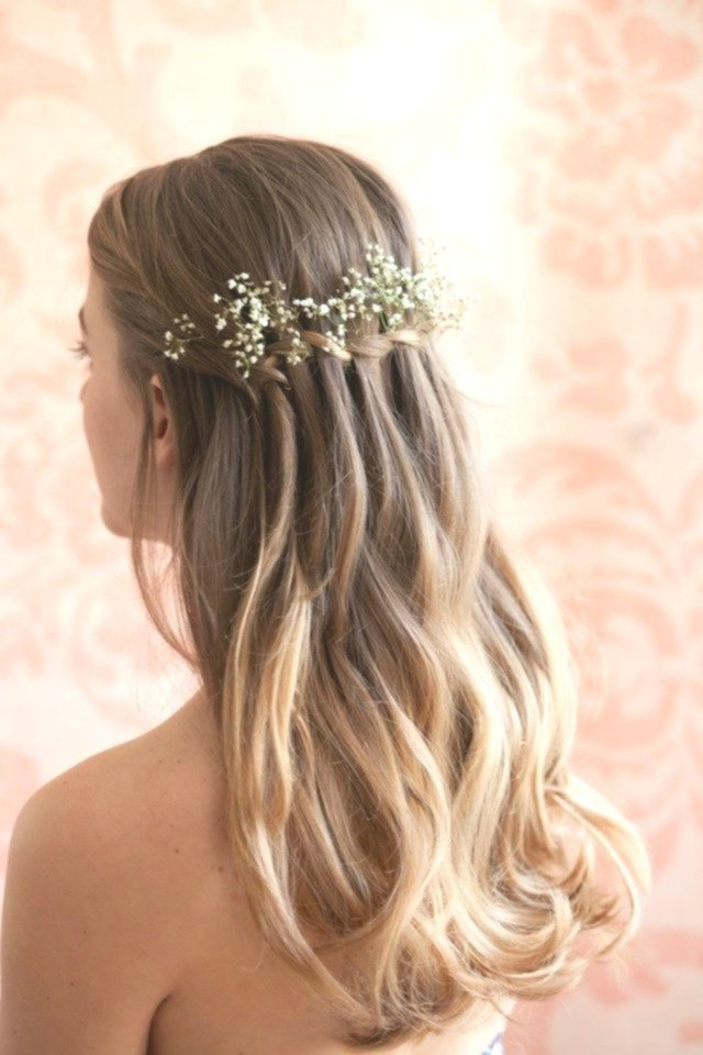 Stylish firmungs hairstyles design-Breathtaking confirmation hairstyles wall