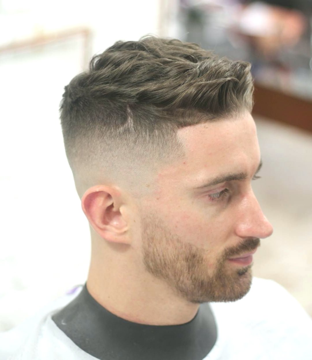 finest modern haircuts men's model-Lovely Modern Haircuts Men Construction