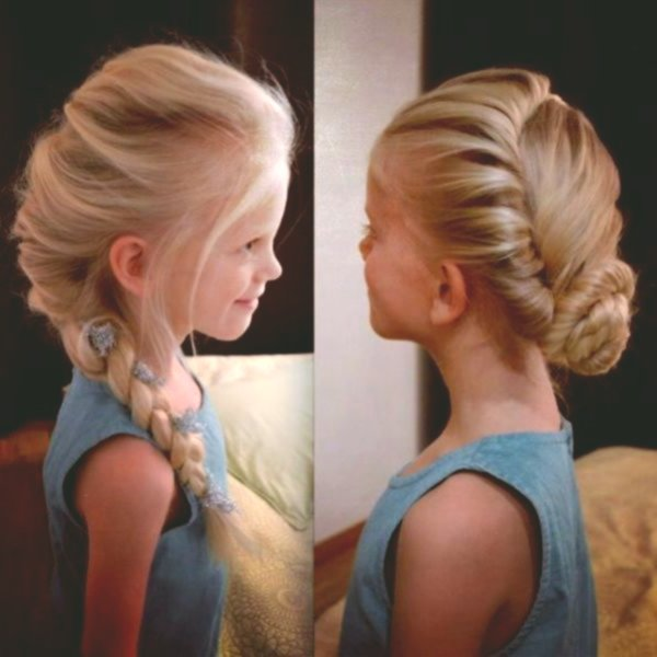 top simple hairstyles for everyday life layout-top Simple hairstyles for the everyday model