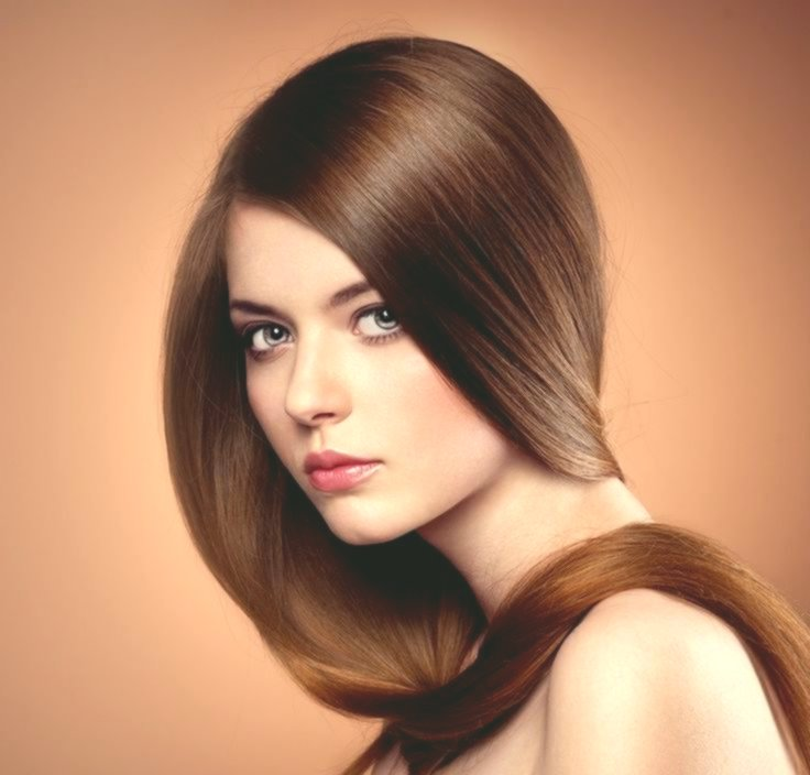 lovely long hair grow photo picture Modern Long Hair Grow Let Photography