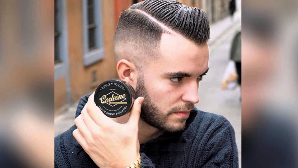 Stylish Men's Hairstyles Long Inspiration-Lovely Men's Hairstyles Long Ideas