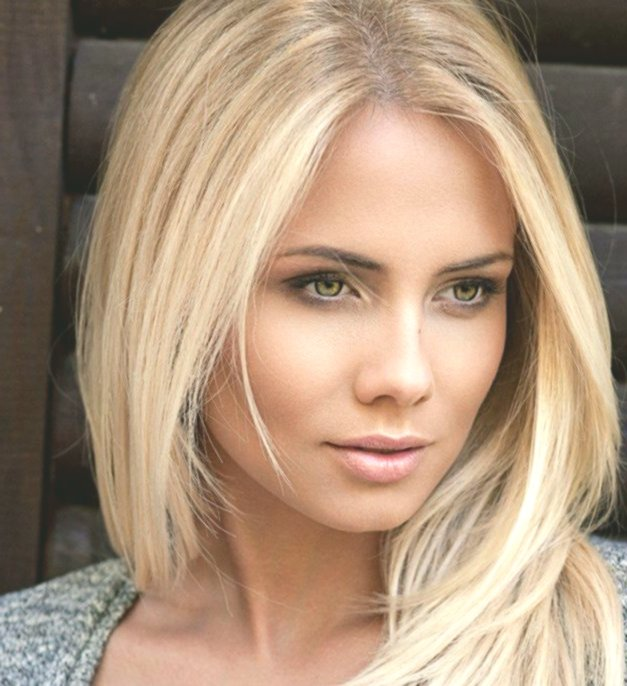 Lovely which hair color goes well with blue eyes and lighter skin image - which hair color suits to Blue Eyes and Lighter Skin Reviews