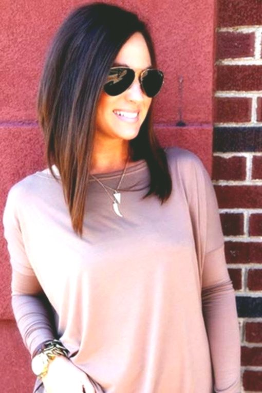 Inspirational Hairstyles for Half-length Hair Background-New Hairstyles For Half-Length Hair Design