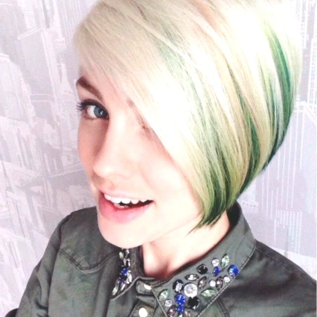 extremely easy-care short hairstyles galerie-Top Easy care short hairstyles concepts