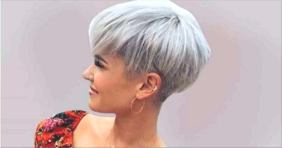 outstanding short hair trends 2018 ideas - fascinating short hair trends 2018 ideas