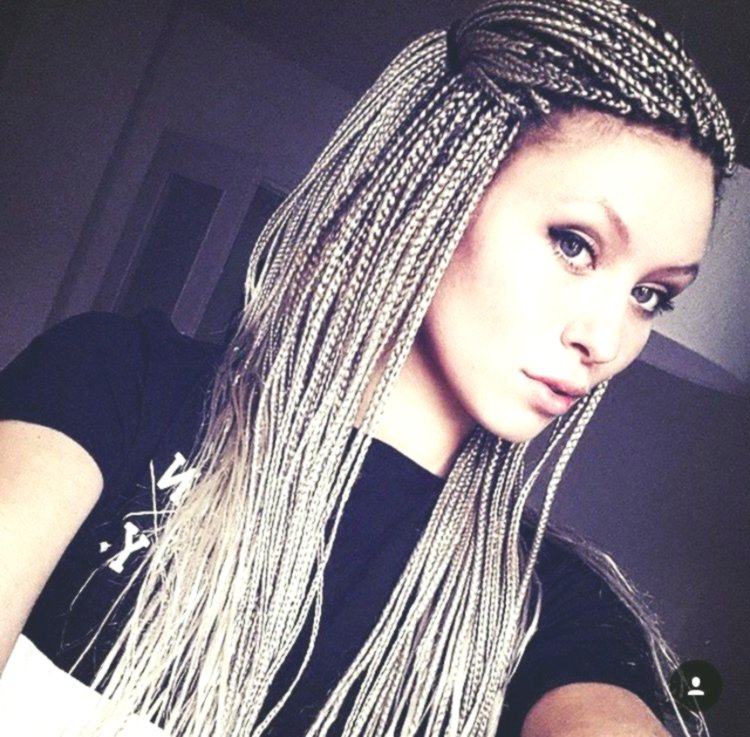 latest cool girl braids and hairstyles inspiration-Lovely Cool Girl Braids And Hairstyles Pattern