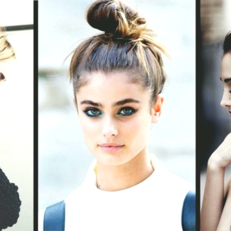 top simple hairstyles for every day build layout Superb Simple Hairstyles Inspiration for Every Day