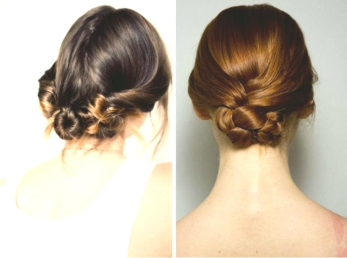 lovely simple hairstyles for everyday life photo-top Simple hairstyles for everyday wear model
