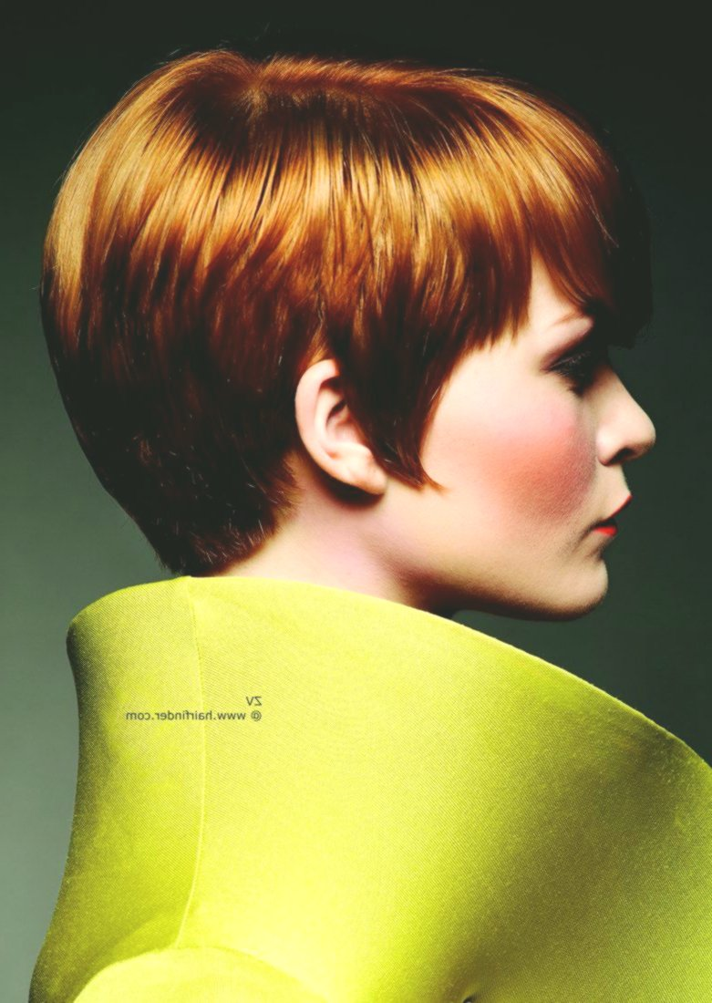 finest short haircut concept-Awesome Short Haircut Pattern