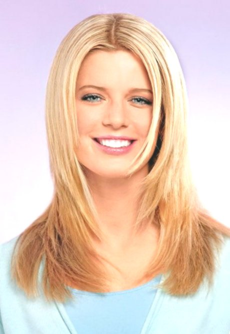 fresh hairstyles long hair stages photo picture-Fancy hairstyles Long hair steps decor