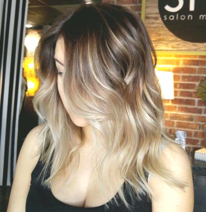 terribly cool hair blondes yourself ideas-Excellent Hair Blonding Concepts