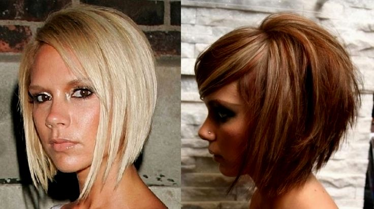 luxury bob hairstyle rear photo picture-Wonderful Bob Hairstyle Rear Reviews