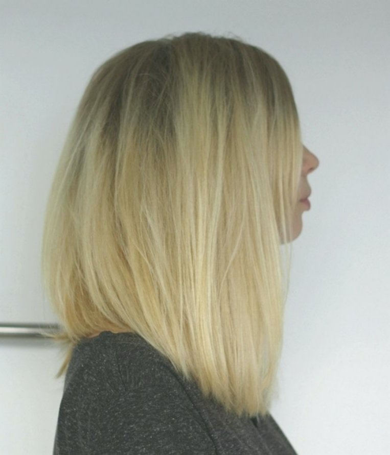 luxury hairstyle rear short front long gallery-Beautiful Hairstyle Back Short Front Long Concepts
