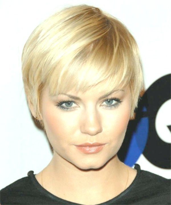 nice cool hairstyles photo picture-Lovely Cool Short Hairstyles Wall