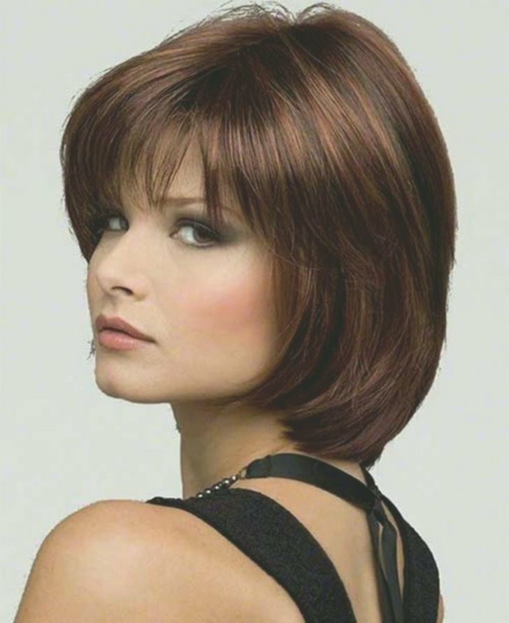 elegant short hairstyles 2018 ladies pictures gallery-New Short hairstyles 2018 Ladies Pictures Bau