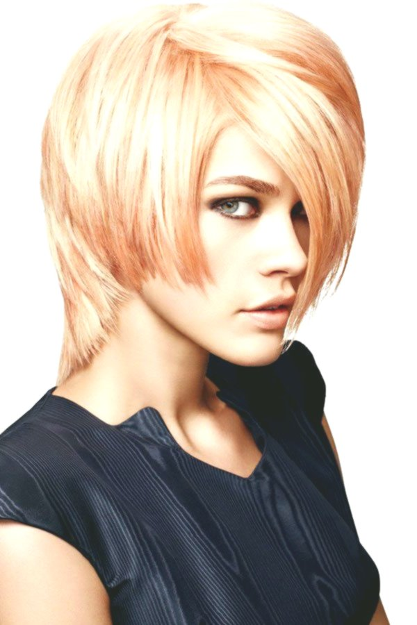 latest blond pink hair photo picture modern blond pink hair model
