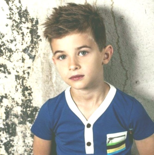 top children haircut guys photo - Fascinating kids haircut guys concepts