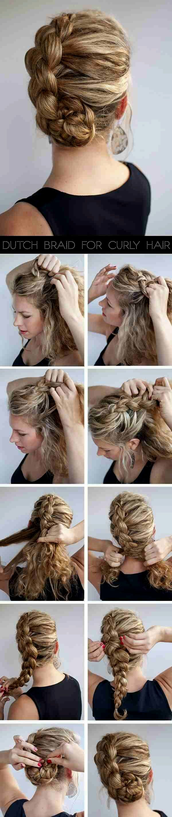elegant hair braiding on the head guide portrait-Amazing Hair Braiding On Head Instruction Reviews