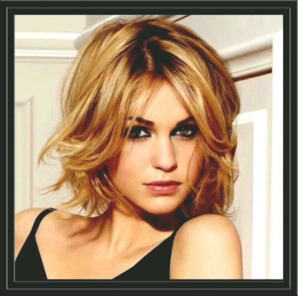Amazing awesome blonde medium length hair décor-luxury blonde mid-length hair collection