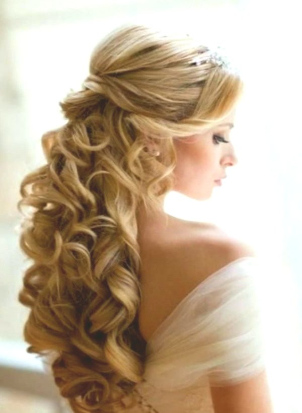lovely hairstyles long hair open collection-Modern Hairstyles Long Hair Open Photo