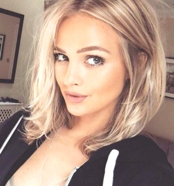 awesome cool bob hairstyles 2018 blonde picture-superb Bob Hairstyles 2018 Blond Ideas