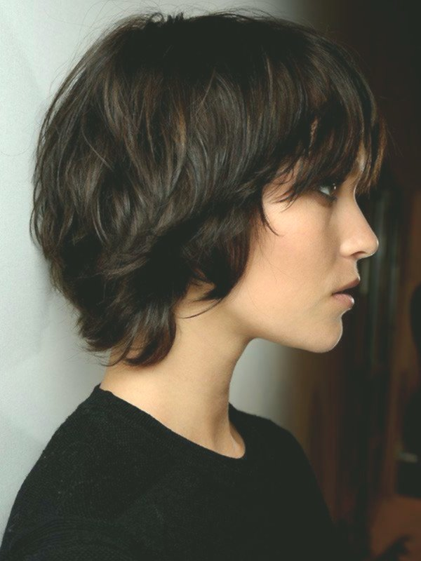 finest gray short hairstyles decoration-Superb gray short hairstyles Image