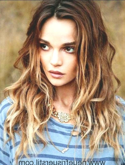 Stylish Long Hairstyles Portrait - Lovely Long Hairstyles Ideas