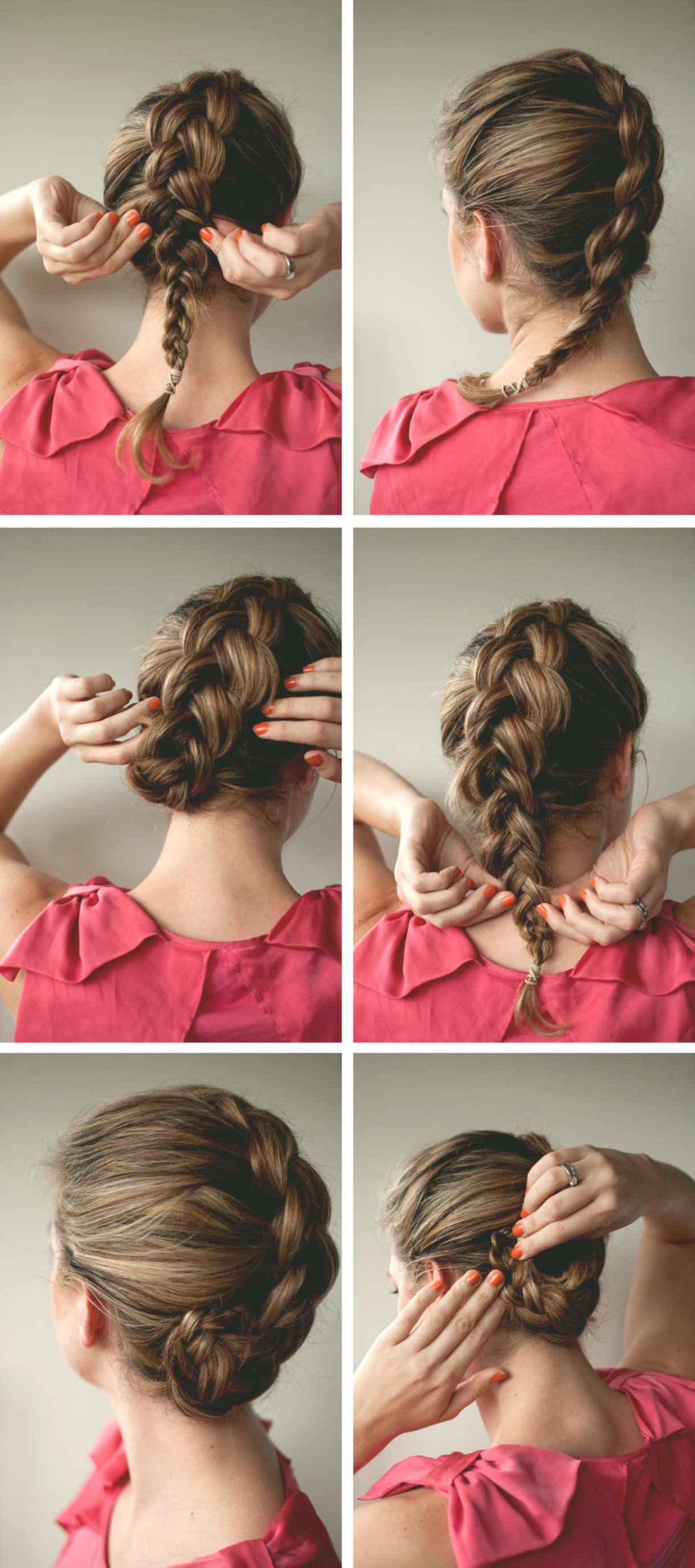 lovely braided hairstyles simple design-Breathtaking braided hairstyles Simple photo