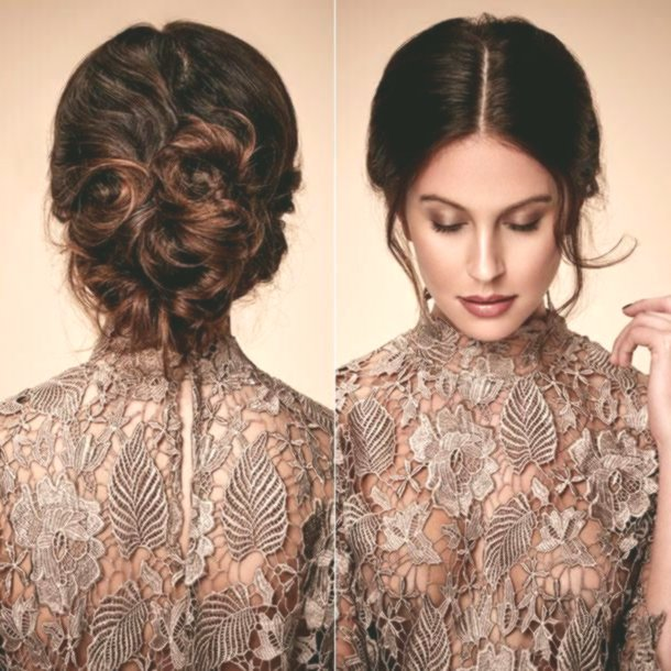 top hairstyles prom ideas-charming hairstyles prom concepts